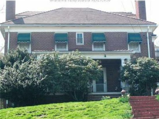 927 Ridgemont Rd, Charleston, WV 25314