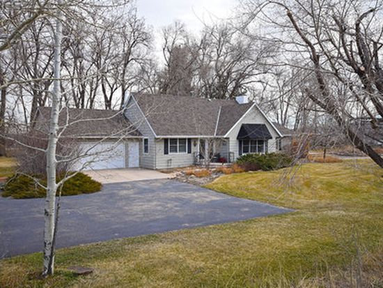 2804 N County Road 25 E, Bellvue, CO 80512