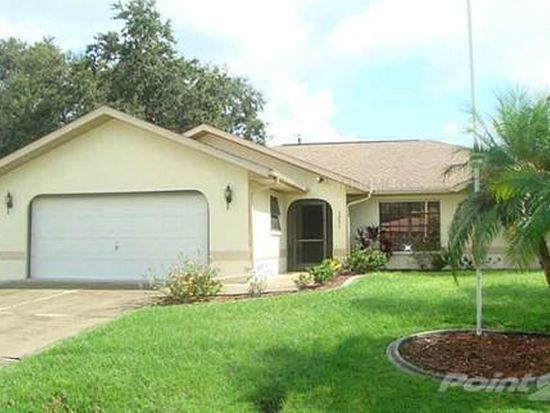 1231 Roswell Dr NW, Port Charlotte, FL 33948
