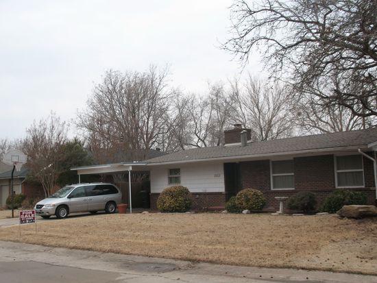 2113 Fremont Dr, Oklahoma City, OK 73120