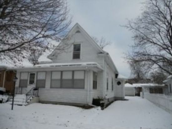 707 Wauponsee St, Morris, IL 60450