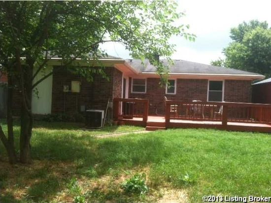 5603 Archtree Pl, Louisville, KY 40229