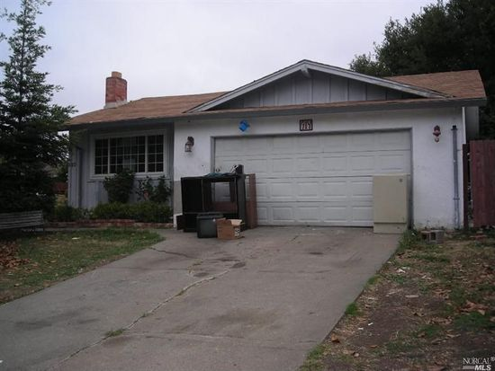 914 Mini Dr, Vallejo, CA 94589