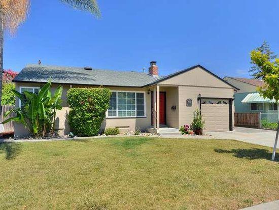 659 Robin Dr, Santa Clara, CA 95050