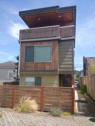 3019 63rd Ave SW, Seattle, WA 98116