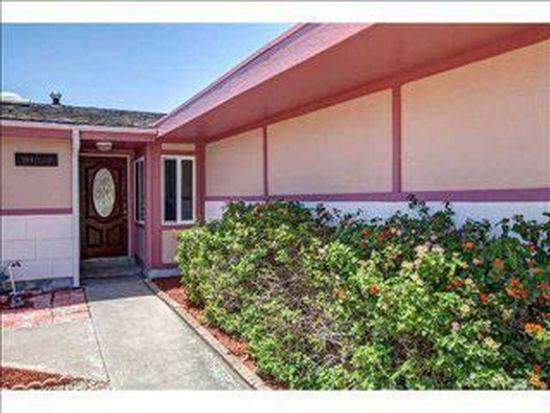 9101 Overton Ave, San Diego, CA 92123