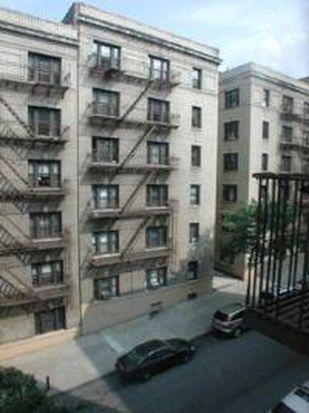 24 Bennett Ave APT 4A, New York, NY 10033
