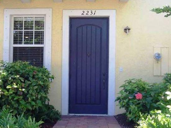 2231 NE 9th Ave, Wilton Manors, FL 33305