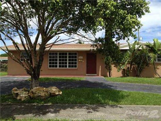 10331 SW 50th St, Miami, FL 33165