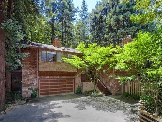 151 Hillcrest Ave, Kentfield, CA 94904