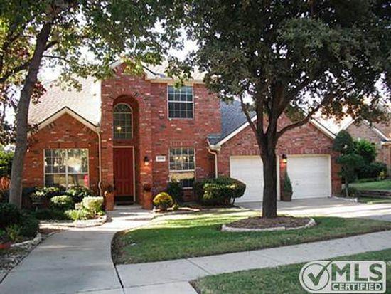 2205 Post Oak Cir, Corinth, TX 76210