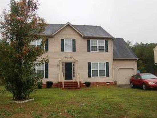 1312 Arbor Ridge Ln, Richmond, VA 23223