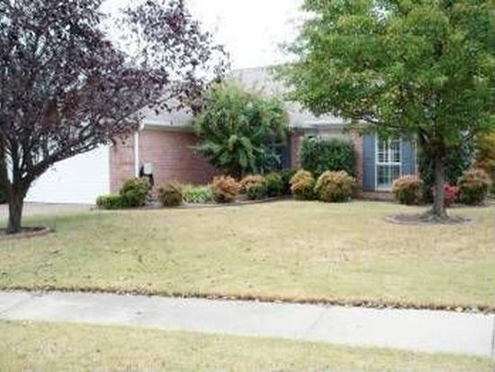 6700 Shady Ridge Cv, Memphis, TN 38135