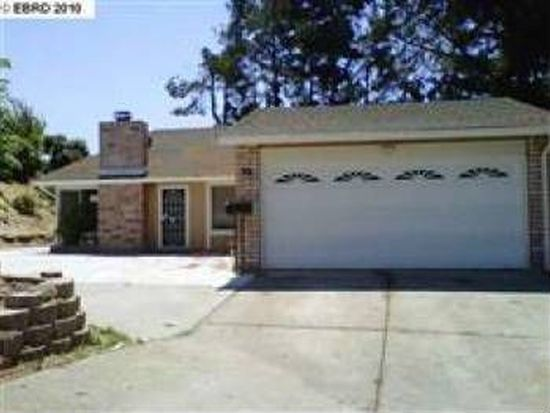 816 Sandy Cove Dr, Rodeo, CA 94572