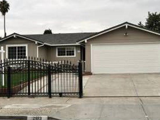 2613 Apollo Ct, San Jose, CA 95121