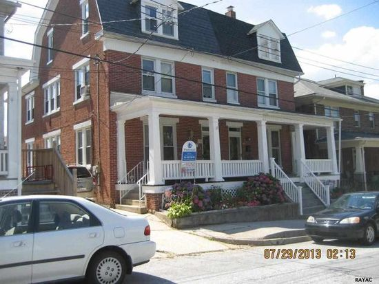 236 N Charles St, Red Lion, PA 17356