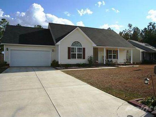5649 Prestonfield Ln, Hope Mills, NC 28348