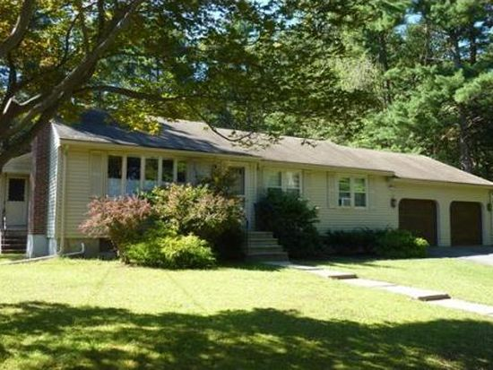 2 Janet Rd, Burlington, MA 01803