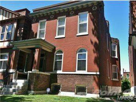 3429 Humphrey St, Saint Louis, MO 63118