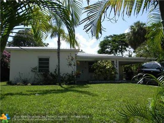 1529 NE 17th Way, Fort Lauderdale, FL 33304