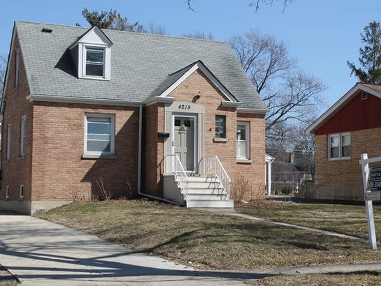4215 Highland Ave, Downers Grove, IL 60515