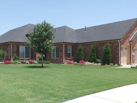 8928 Crestview Dr, Denton, TX 76207