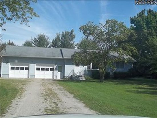 2605 Us Route 322, Orwell, OH 44076