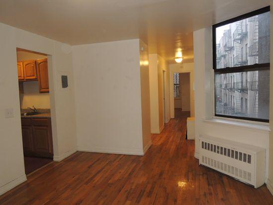67 Lenox Ave APT 3A, New York, NY 10026