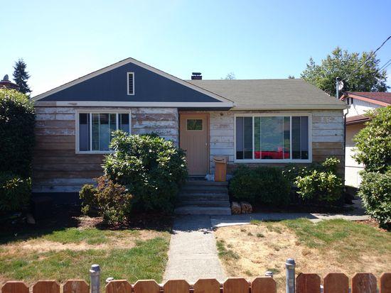 5235 48th Ave SW, Seattle, WA 98136
