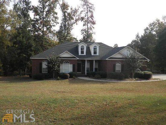 191 Tara Pl, Milledgeville, GA 31061