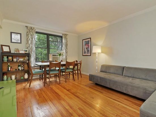 295 Bennett Ave APT 6E, New York, NY 10040
