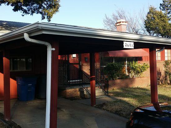2603 S Maplewood Ave, Tulsa, OK 74114