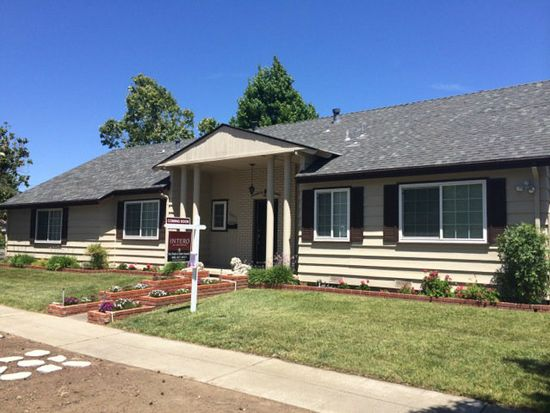 3443 Valley Forge Way, San Jose, CA 95117