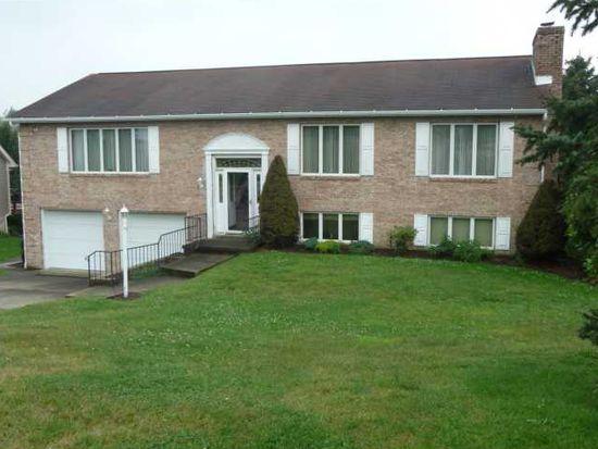 1106 Hyland Rd, Harrison City, PA 15636