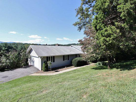5911 Landview Dr, Roanoke, VA 24018