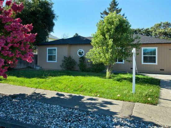 1039 Stevenson St, Santa Rosa, CA 95404