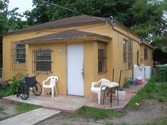 4350 NW 13th Ave, Miami, FL 33142
