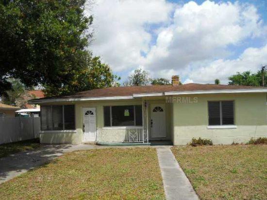 2909 W Dewey St, Tampa, FL 33607