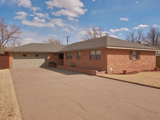 1013 S Fannin St, Amarillo, TX 79102