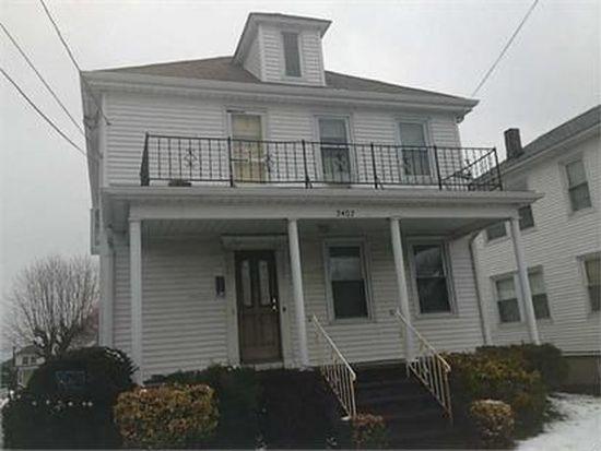 2407 Pawtucket Ave, East Providence, RI 02914