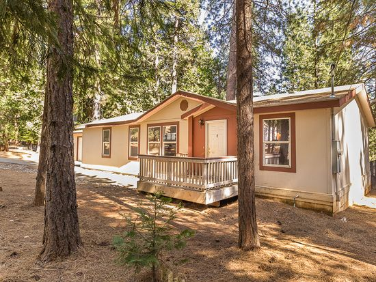 6821 Kings Row Dr, Grizzly Flats, CA 95636