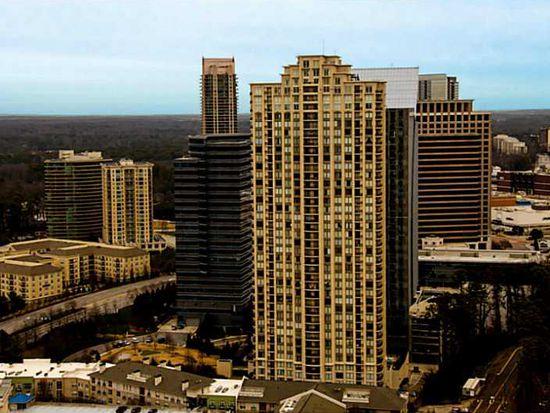 3445 Stratford Rd NE APT 3108, Atlanta, GA 30326