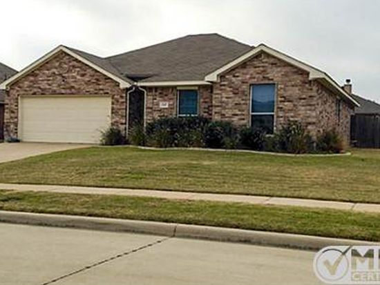 4610 Valleyview Dr, Mansfield, TX 76063