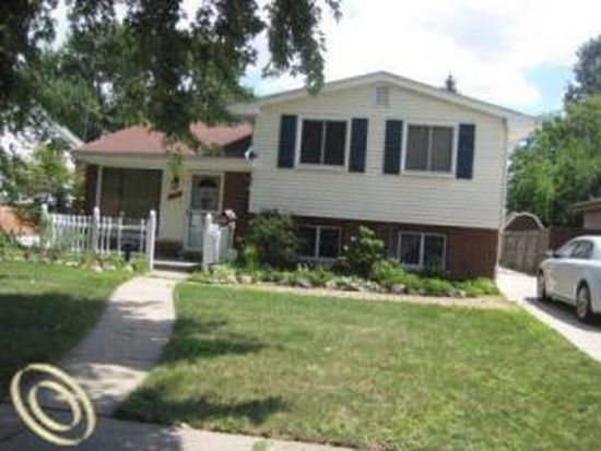 5645 Academy St, Dearborn Heights, MI 48125