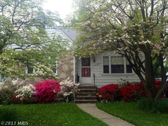 2109 Southland Rd, Baltimore, MD 21207