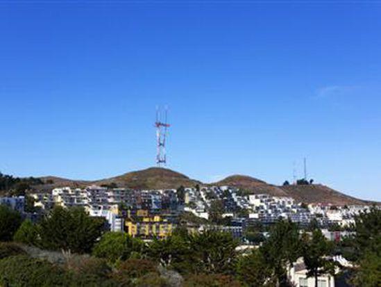 5124 Diamond Heights Blvd # B, San Francisco, CA 94131