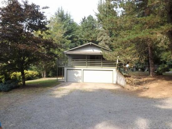 9151 SE Hideaway Ct, Damascus, OR 97089