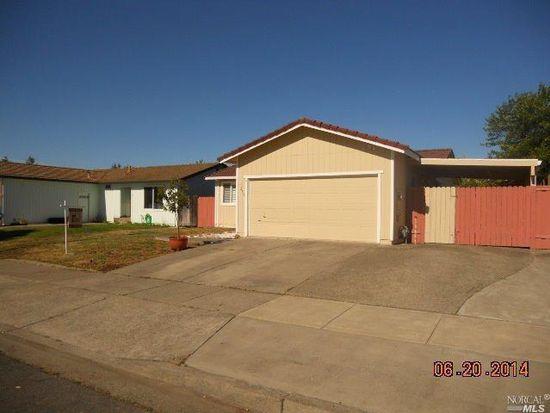 1253 Lombardi Ln, Santa Rosa, CA 95407