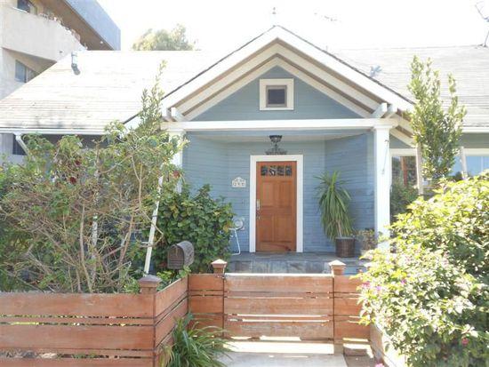 295 Esperanza Ave, Long Beach, CA 90802