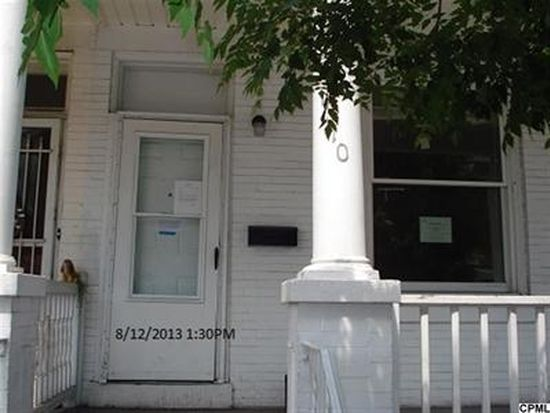 1610 Derry St, Harrisburg, PA 17104
